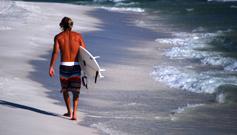 Les passionnés de sports en plein air sont à risque de cancers cutanés